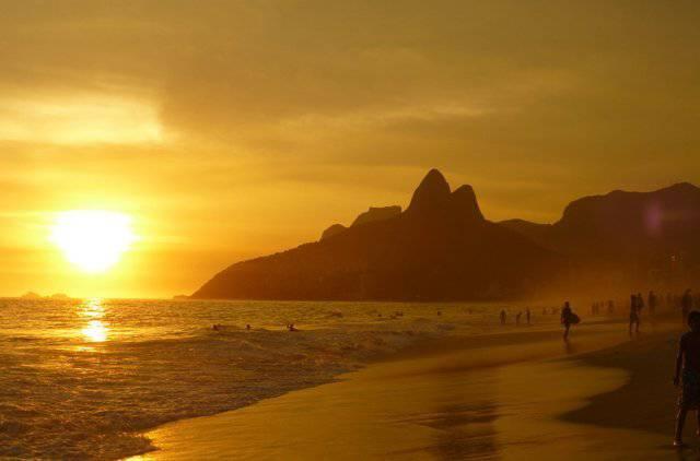 Ipanema, Brazil