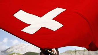 Mit der neuen Nationalhymne trifft die Schweizerische Gemeinnützige Gesellschaft (SGG) offenbar einen Nerv. Doch wohl anders, als sie geplant hatte. (Archivbild)