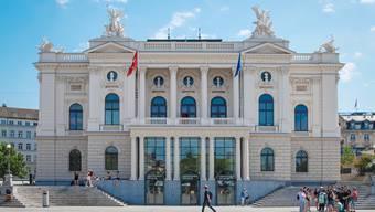 Das Opernhaus Zürich wird vom Magazin «Tanz» gleich in zwei Kategorien ausgezeichnet.