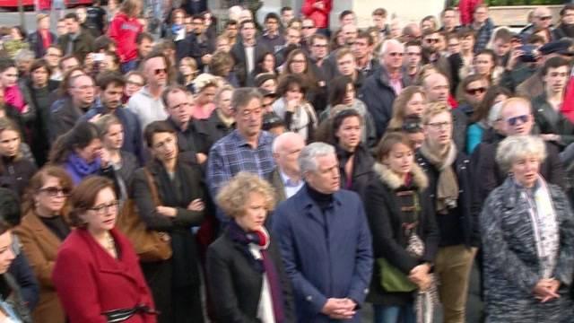 Emotionale Trauerfeiern in der Schweiz