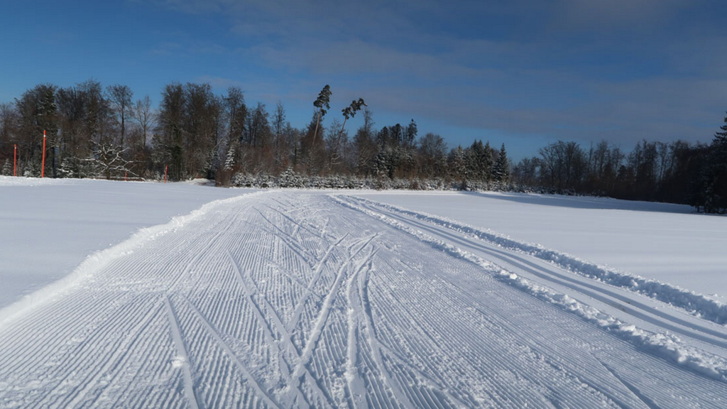 Ski und Langlauf im Argovialand
