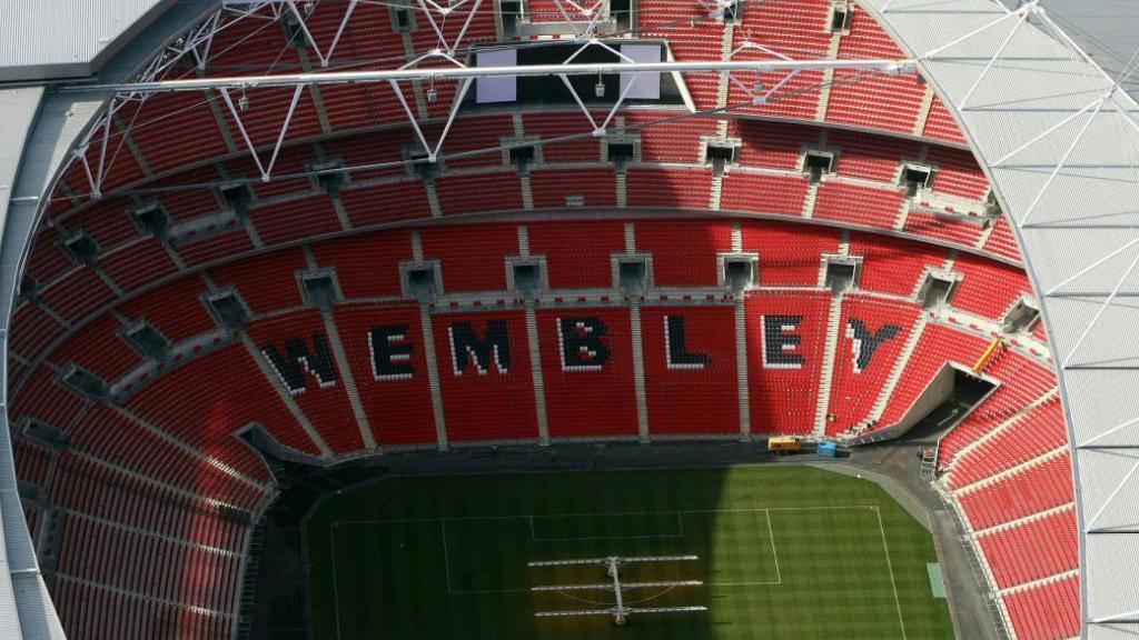 Das Duell zwischen Tottenham und dem BVB am Mittwochabend (20.45 Uhr) findet im Wembley statt, weil das neue Stadion der Spurs immer noch nicht fertiggestellt ist. Die neue Arena für 62'062 Zuschauer leidet an Sicherheitsmängel, die seit letztem Herbst nicht behoben werden konnten