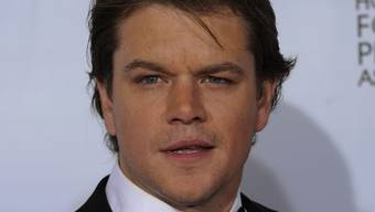 Matt Damon würde gerne wieder in die Rolle des Agenten Jason Bourne schlüpfen