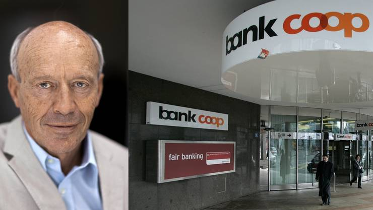 """Für den ex-Bankenprofessor Hans Geiger sind die falsch zugestellten Kontoauszüge """"ein Desaster""""."""