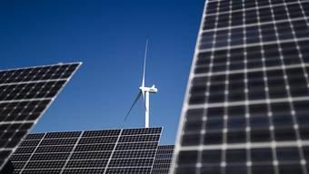 Die Schweiz soll vorwärtsmachen mit ihrer Energiepolitik: Das empfiehlt die Internationale Energie-Agentur (IEA) in ihrem Prüfbericht zur Schweiz.
