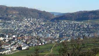 Streit um den Schulhausneubau in Füllinsdorf. (Archivbild)