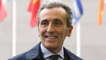 Der italienische Wirtschaftsminister Vittorio Grilli (Archiv)