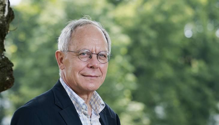 Psychiater Josef Sachs: «Ich mache in meinen Gutachten immer transparent, wo für mich gewisse Unsicherheiten bestehen.»