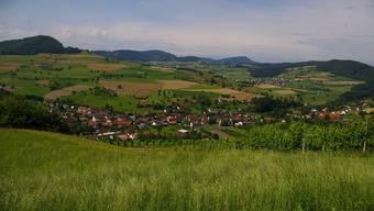 Tiefe Bodenpreise und eine wunderschöne Landschaft: für viele Grund genug, ins Zurzibiet zu ziehen.