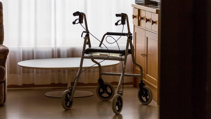 Wer sich mit dem Älterwerden zu spät befasst, kann von den damit verbundenen Herausforderungen überfordert werden.