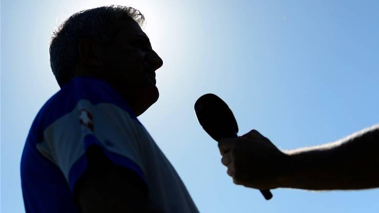 Wie viele Tore schiesst die Schweiz gegen San Marino? Nationaltrainer Petkovic braucht Erfolgserlebnisse.