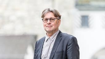 Eitelkeit? Rechtsanwalt Hanspeter Thür sagt: «Jeder, der einmal Politik gemacht hat, wäre nicht ehrlich, wenn er nicht einen gewissen Narzissmus akzeptieren würde. Das billige ich auch mir zu – in einem durchschnittlichen Umfang.»