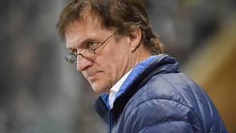 Arno Del Curto blickt am Spengler Cup über den eigenen Tellerrand hinaus