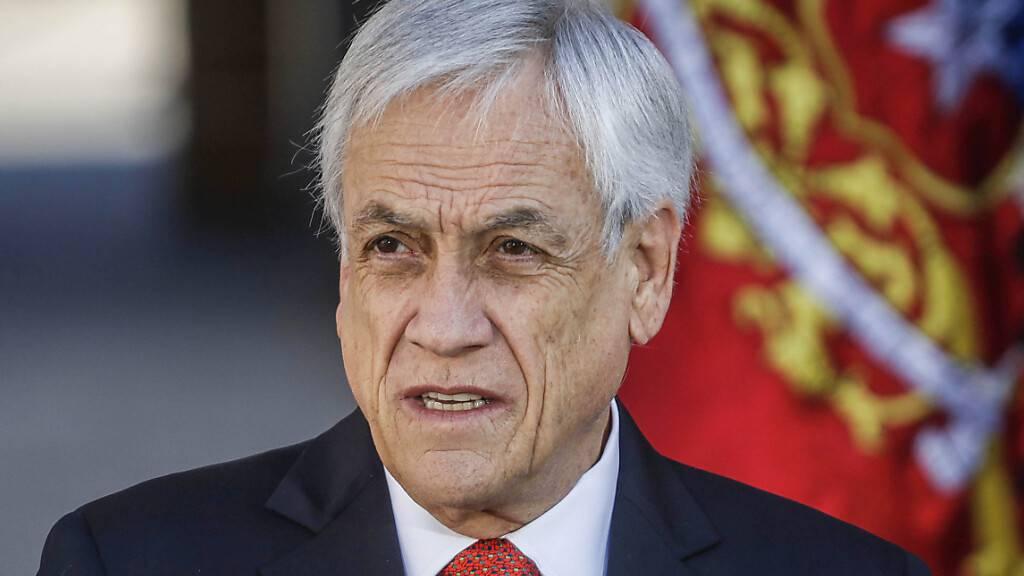 Chile will Delegiertenwahl für Verfassungskonvent verschieben