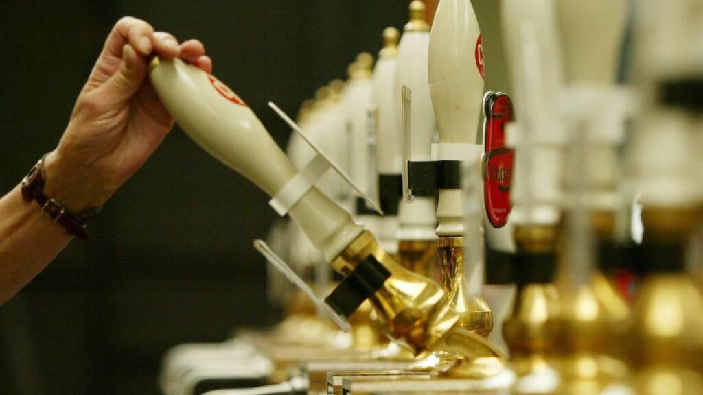 Grossbritannien alarmiert wegen Gaspreisen – Wird Bier knapp?