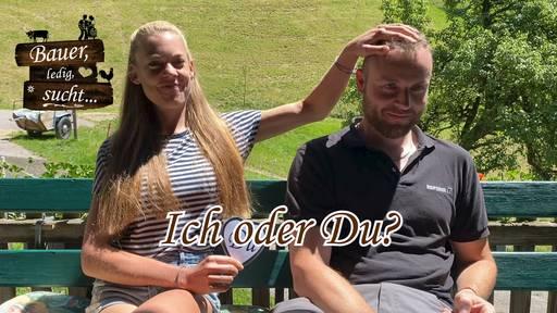ICH oder DU? - mit Peter und Jamie