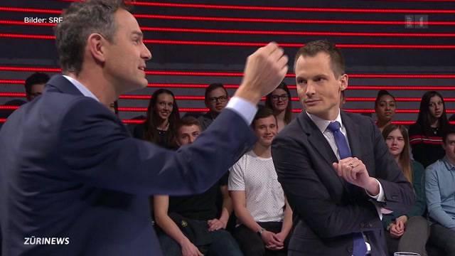 Arena-Eklat: Blossstellung oder pointierte Kritik?