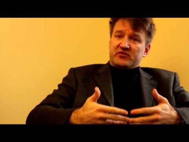 Glücksforscher Stefan Gros erklärt: Was ist Glück?