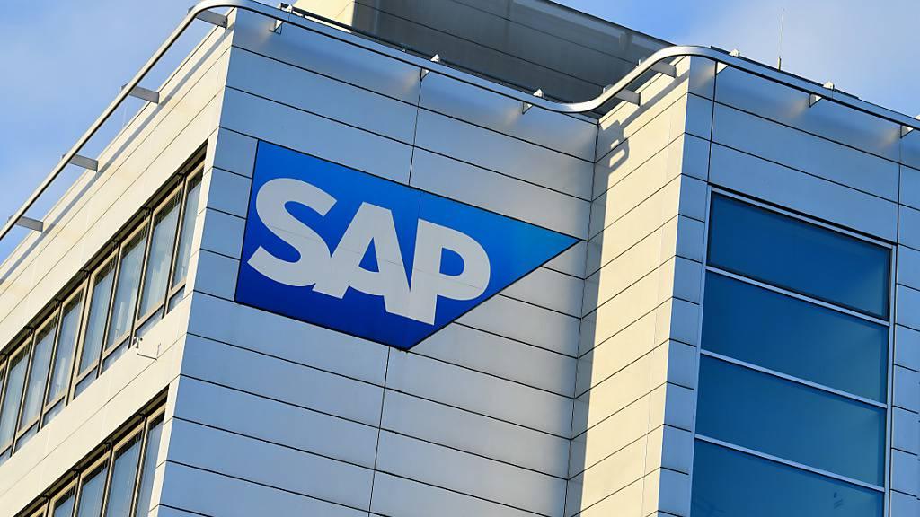 SAP kappt Ziele wegen Corona und Schwenk zur Cloud