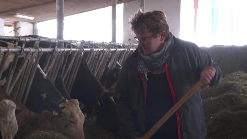 Arbeiten trotz Corona: Bauern im Visier der Behörden
