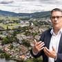 Markus Schneider Fusion Baden-Turgi