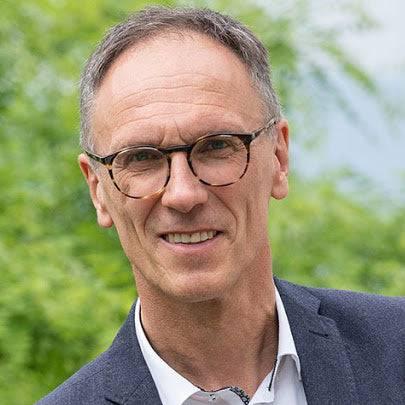 Andreas Herrmann Professor für Betriebswirtschaftslehre