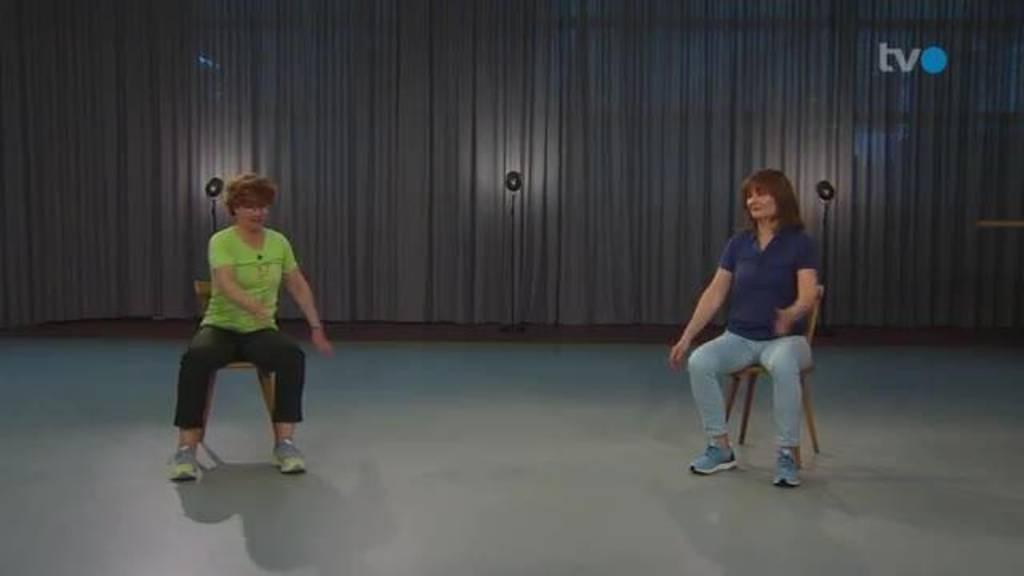 Thumb for ‹Bliib fit - mach mit! Episode 435›