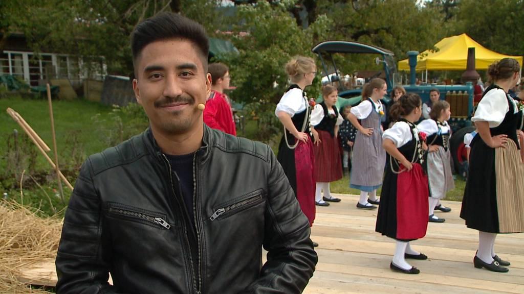 Brächete in Zäziwil (BE)