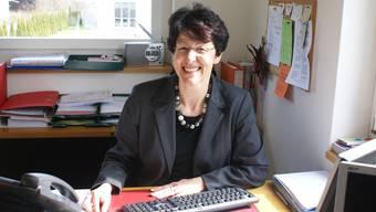 Juliana Nufer tritt als Präsidentin des Baselbieter Spitex-Verbands zurück. (Archiv)