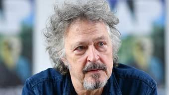 Wolfgang Niedecken (68): «Ich gehöre zu jenen Musikern, denen man dabei zugucken kann, wie sie auf der Bühne alt werden.»
