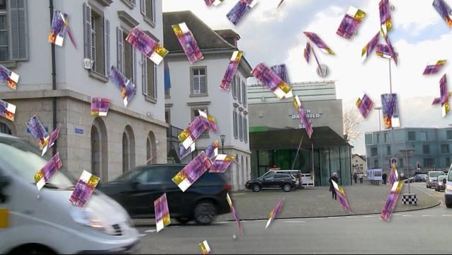 Die AHV erhält ab 2020 zwei Milliarden Franken. Das ist ein Ergebnis aus der AHV-Steuervorlage.
