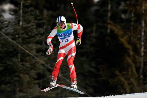 Thomas Pfyl reist auch mit grossen Medaillenambitionen nach Sotschi