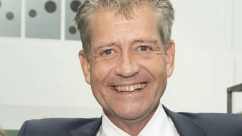 Detlef Brose. (Archivbild von 2019)