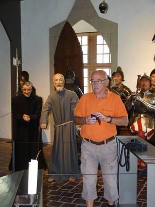 Mittelalter trifft Gegenwart