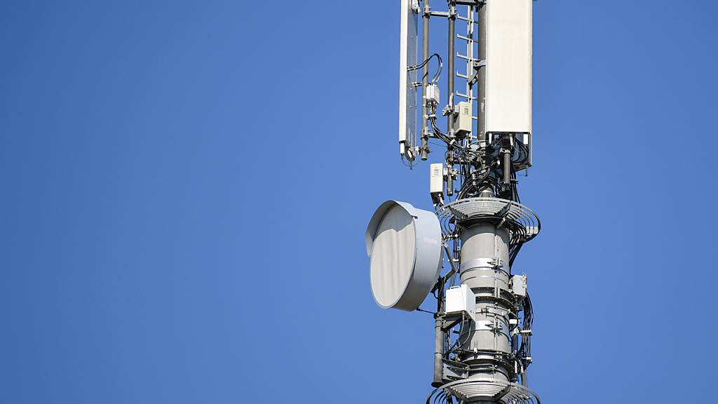 Mobilfunkhaftungs-Initiative gescheitert