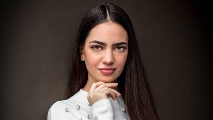 Jastina Doreen Riederer (21) stammt aus Spreitenbach. Sie kannte auch die junge Spreitenbacherin, die sich wegen Mobbing das Leben genommen hatte.