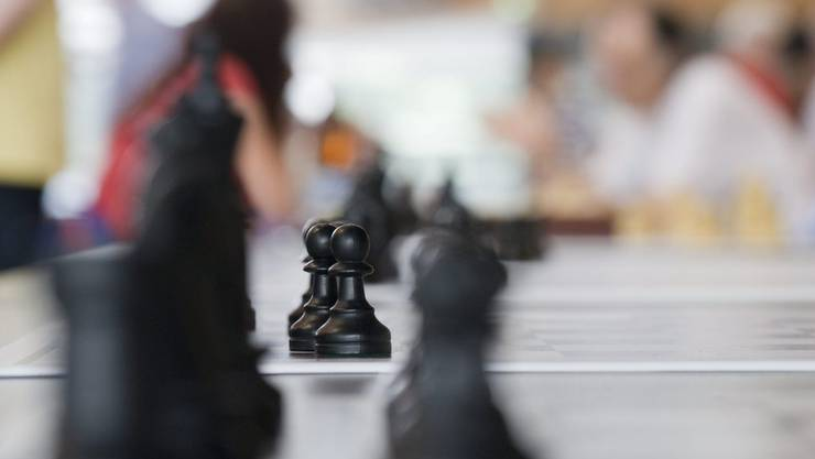 In Zofingen fanden das Mittelland-Turnier im Schachsport statt.