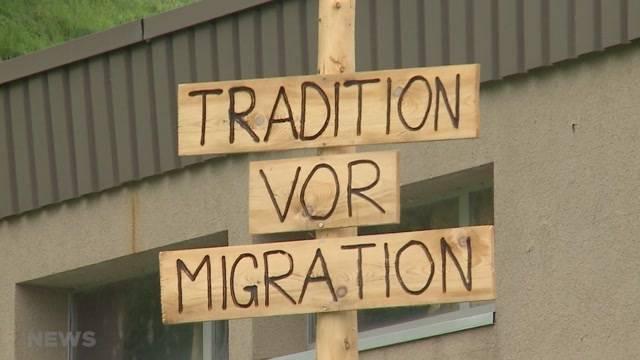 Traditionsmissbrauch?