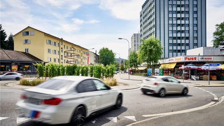 Trotz neuem Schwung in der Thematik will der Aargauer Grünen-Präsident Daniel Hölzle keinen neuen Anlauf zur Beschaffung eines Lärmblitzers nehmen.
