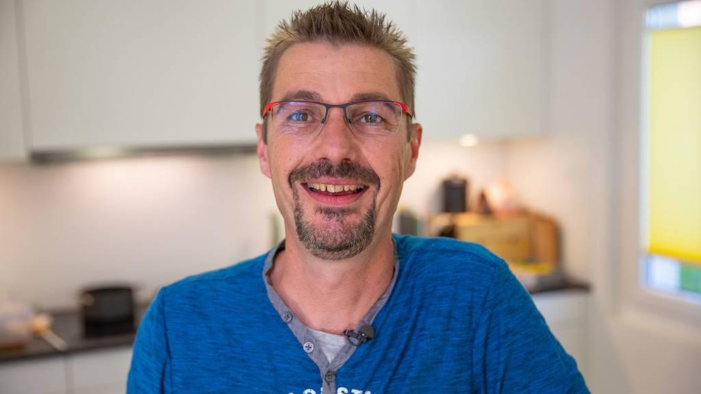 Heute kocht Christian (51)