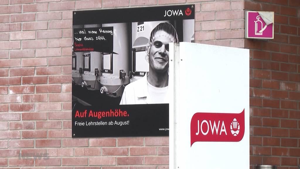 Schliessung Jowa-Bäckerei: 220 Stellen werden gestrichen