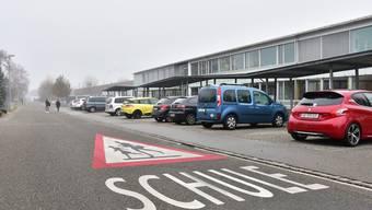 Die Kreisschule Gäu (hier am Standort Neuendorf) gibt in Fulenbach zu reden.