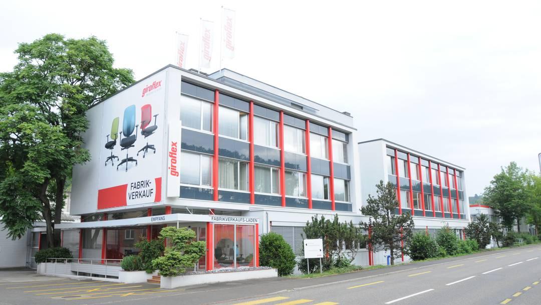 Norwegischer Konzern kauft Bürostuhl-Pionier Giroflex