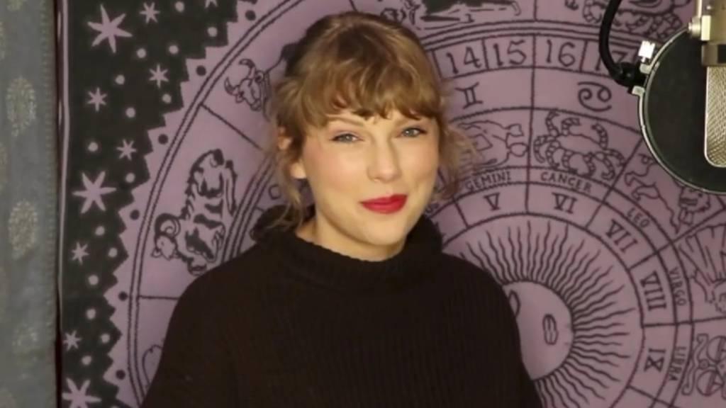 Die US-Sängerin Taylor Swift hat bei den diesjährigen American Music Awards abgeräumt. Sie wurde in der Top-Sparte als «Künstlerin des Jahres» ausgezeichnet.
