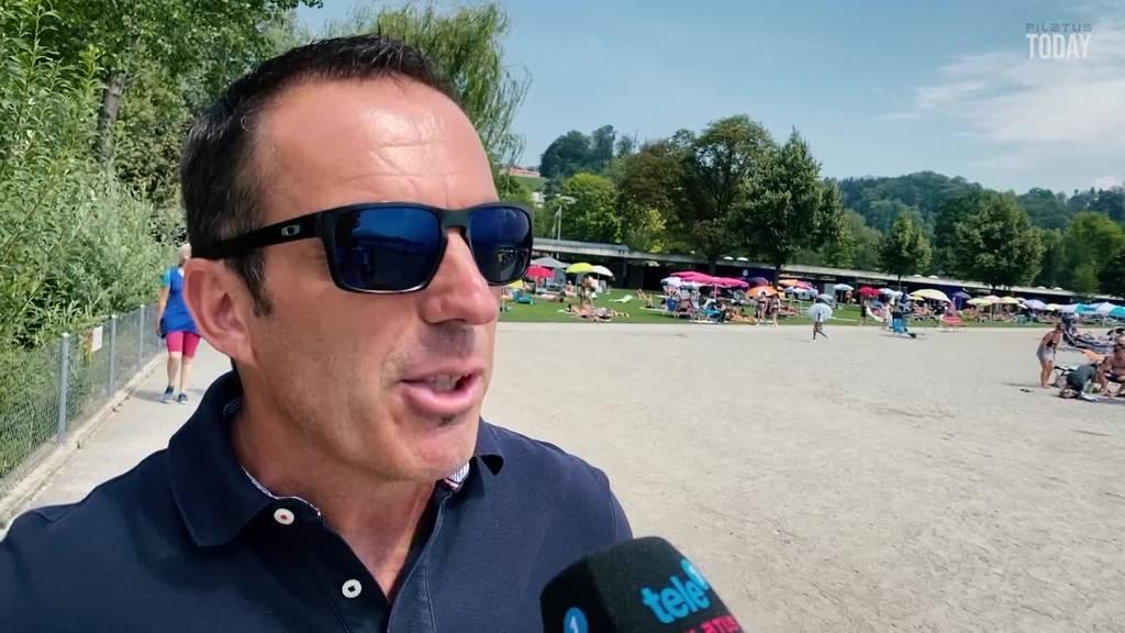 Lido-Chef: «Wir leiden mit unseren Kollegen»