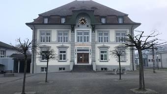 Die Finanzverwaltung übernimmt die Gemeinde Hallwil ab Juli aber wieder selber.