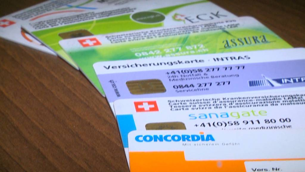 Krankenkassenprämien im Kanton Zürich sinken