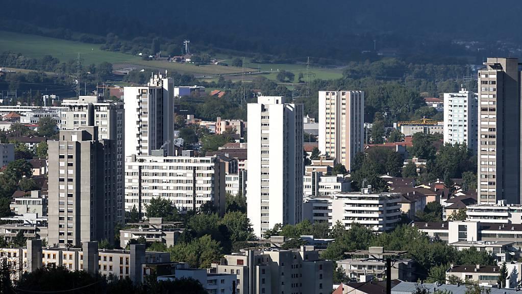 Die Churer Stadtregierung rechnet kommendes Jahr mit einem guten Rechnungsergebnis. Sie budgetiert zehn Millionen Franken Überschuss.