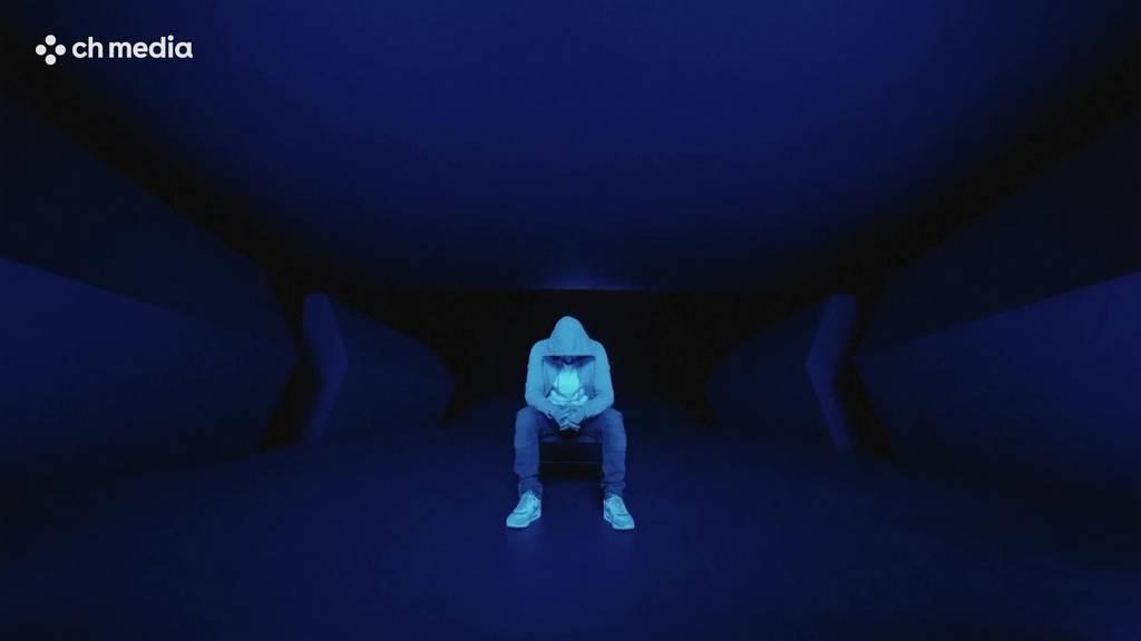 Eminem überrascht mit neuem Album
