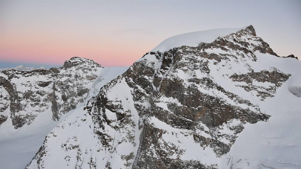 Bergsteiger stirbt nach Sturz am Piz Cambrena